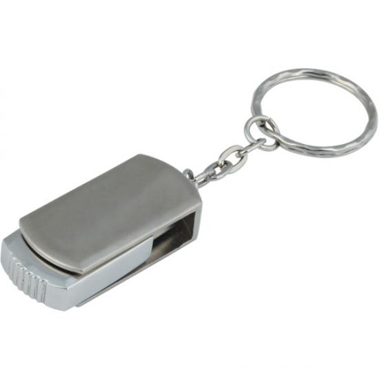 8125-32GB Metal USB Bellek